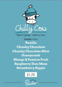 chilly cow